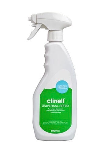 Clinell Universal Spray 500ml