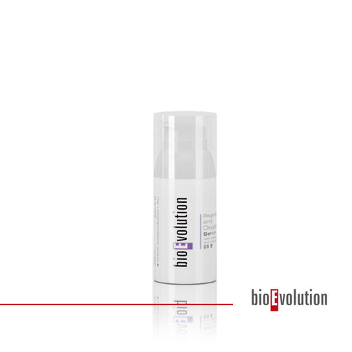 Meso Revitalize Regenerating and Oxygenating Serum 30ML