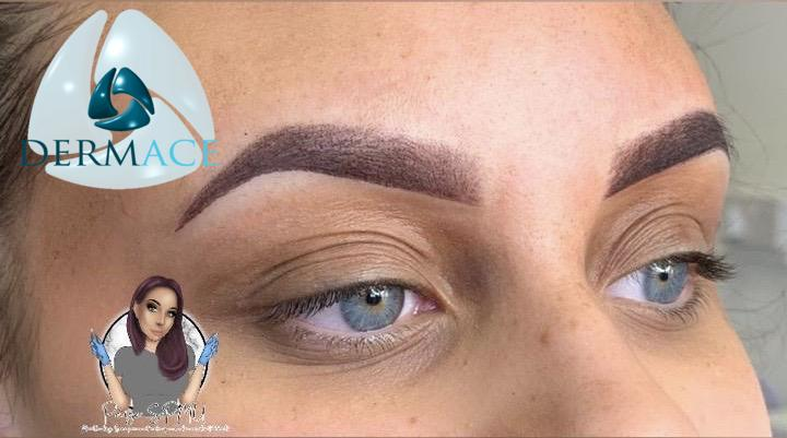 Maverick LOADED Semi Permanent Makeup Pigment
