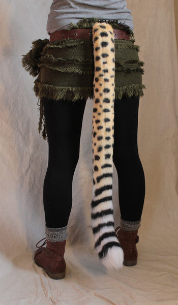 Cheetah Tail