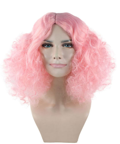 Candy girl Curly Wig HW-1754