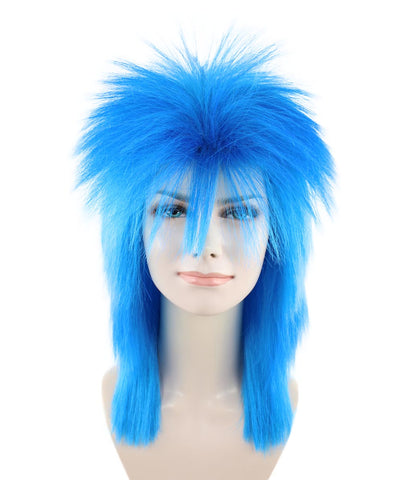 80'S PUNK BLUE ROCKER HW-945