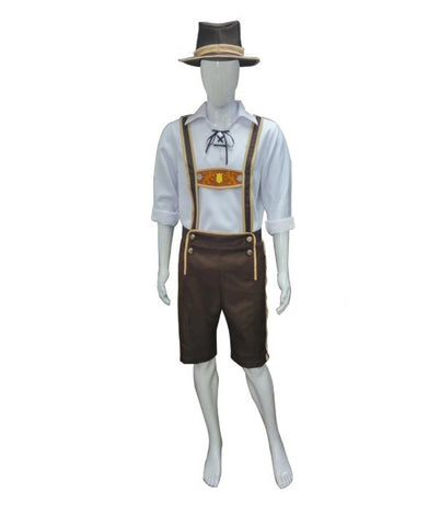 Adult Men's Oktoberfest Costume HC-070