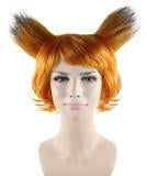 Wig for Cosplay Zootopia Nick Wilde HW-1414 -