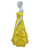 BEAUTY AND THE BEAST BELLE HC-042
