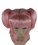 BANANA ANGEL WIG SOFT PINK HW-423