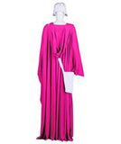 Adult Women's Fuchsia Handmaid Full Set Costume HC-245