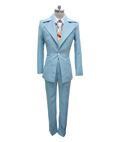 David Bowie Suit HC-002