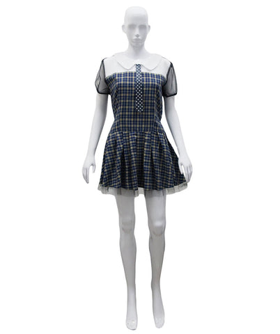 Adult Woman's School Girl Costume HC-1038