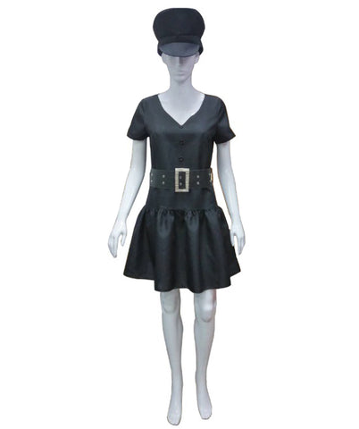 WOMENS POLICE OFFICER HC-222