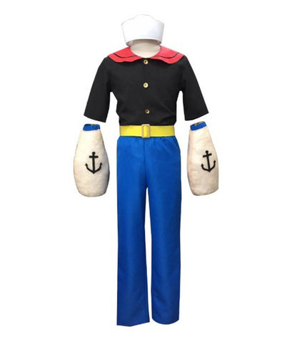 SAILOR CAPTAIN HC-255