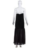 Adult Women's High Society Dress Costume HC-356