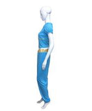 Adult Women's Costume for Cosplay Princess Jasmine HC-360