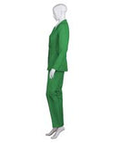 EXCLUSIVE! Women's Deluxe Costume for Cosplay Singer Bowie Evergreen Party Suit HC-404