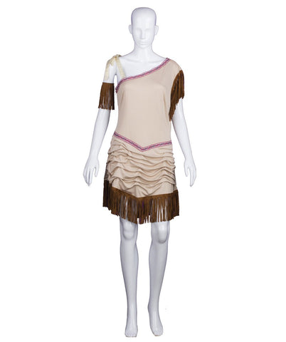 Adult Women's Native American Costume  HC-420