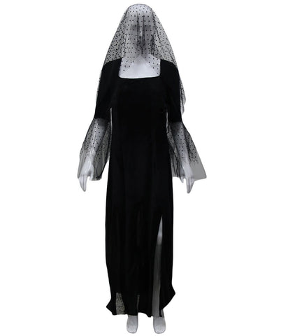 Adult Women's Bride Vampire Costume HC-448