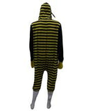 Adult Women's Bee Hoodie Costume HC-452