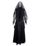 Adult Women's Elegant Bride Vampire Costume HC-456