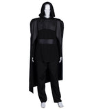 Adult Men's Costume for Cosplay Star Wars 8 The Last Jedi Luke Skywalker HC-494