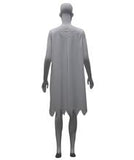 Adult Women's Jersey Ghost White Dress Costume HC-704