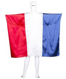 Adult Men's France Flag Tunic Costume  HC-727