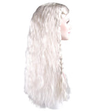 Daenerys Targaryen Khaleesi Game of Thrones Adult Size Wig