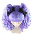 Lolita Long Wavy Ponytails Co HW-2711