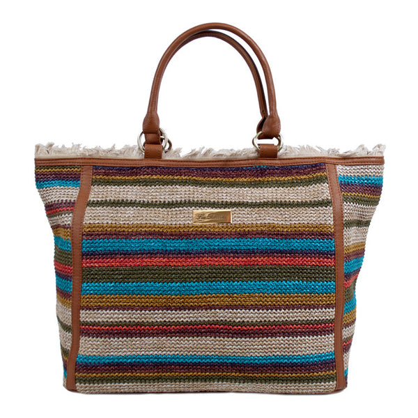 Abruzzo Multi Coloured Bag