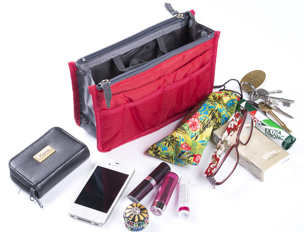 Chelsy - Small - Medium - Large - Periea - Handbag - Organisers