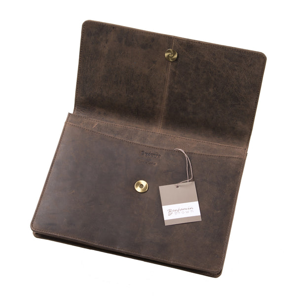 Benjamin Brown iPad Slip
