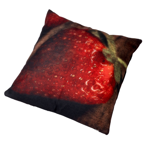 Cushion & Cushion Cover Strawberry