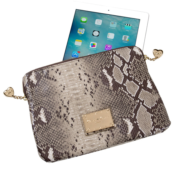 Claudia Canova Tablet/iPad cover