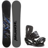Avalanche Source 158 Mens Snowboard
