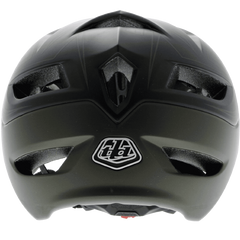 Troy Lee Designs A1 Helmet Pinstripe Matte Army Green