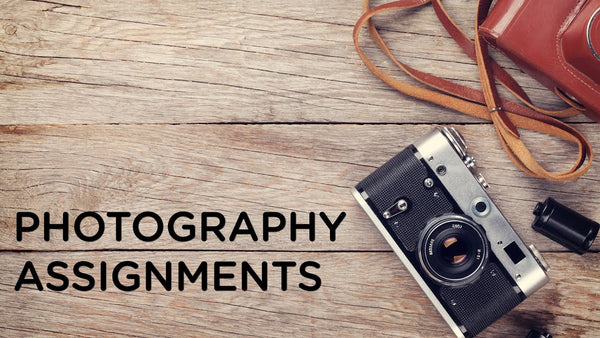 get photo assignments