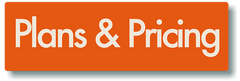 plans and pricing orange icon