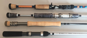 The Top 5 Fishing Rods Every Fisherman Needs