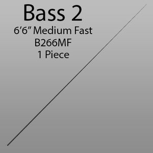 Bass 2 Series - B266MF