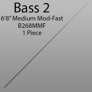 Bass 2 Series - B268MMF