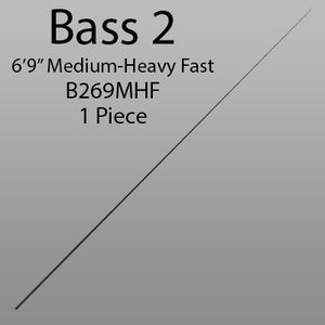 Bass 2 Series - B269MHF