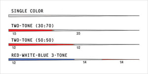 Saltwater Boat Rod Series - SWB76MHF