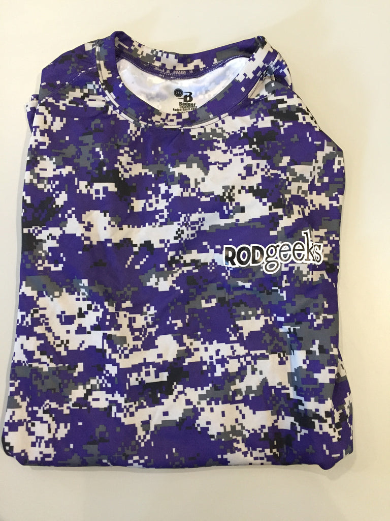 RODgeeks Dry-Fit Long Sleeve
