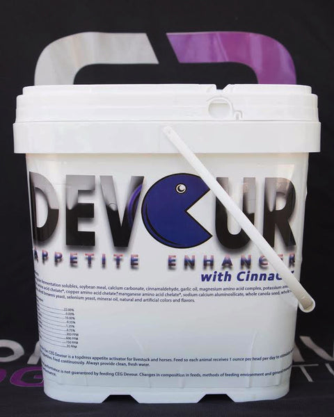 DEVOURUP Appetite Enhancer {256 oz}