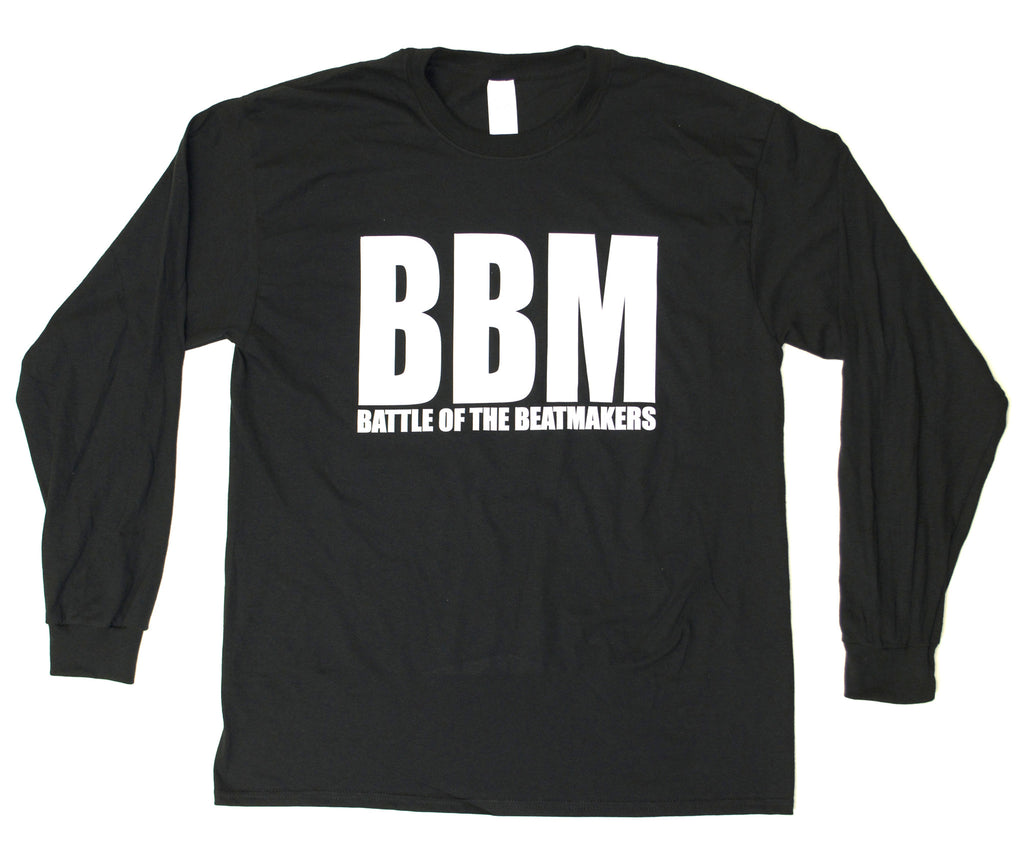 Long Sleeve BBM T-Shirt