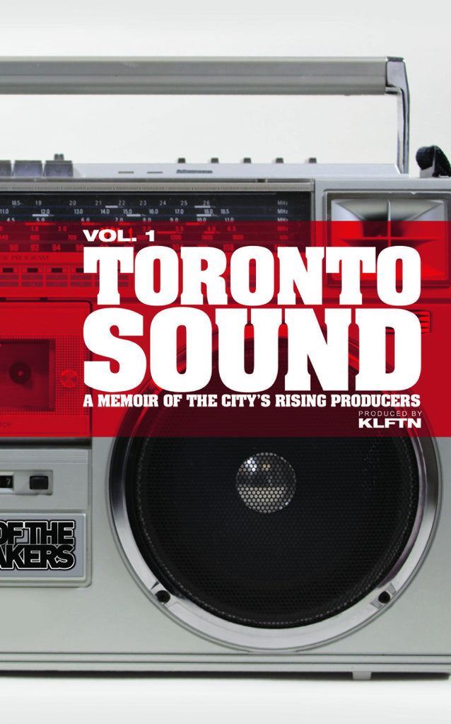 Toronto Sound Vol. 1 (E-Book - Chapter 1) FREE DOWNLOAD