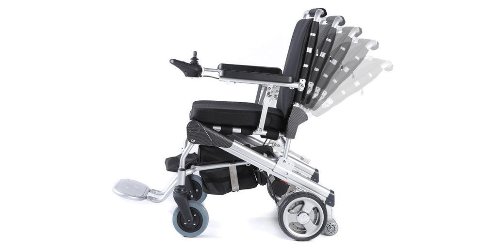 wheelchair back rest