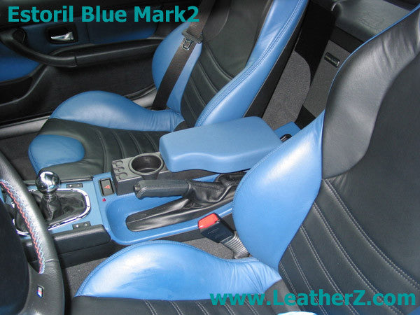 Mark2 Armrest w/ 2 Cupholder Base - Original Version