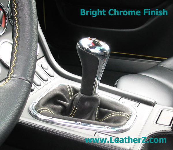 Modified BMW Shift Knob (not illuminated)