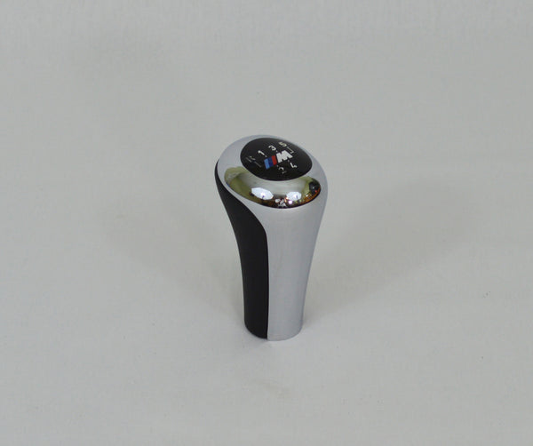 Modified Illuminated Shift Knob - Bright Chrome
