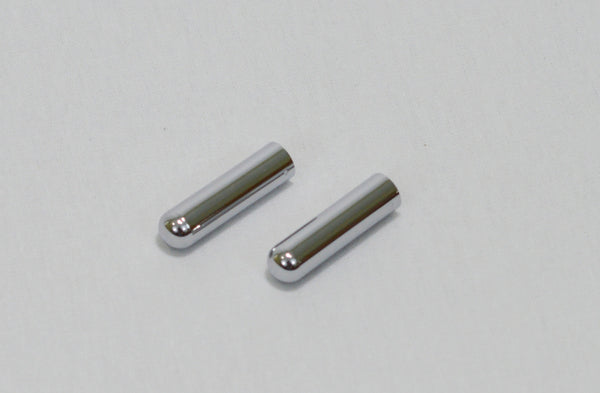 Chrome Lock Pins